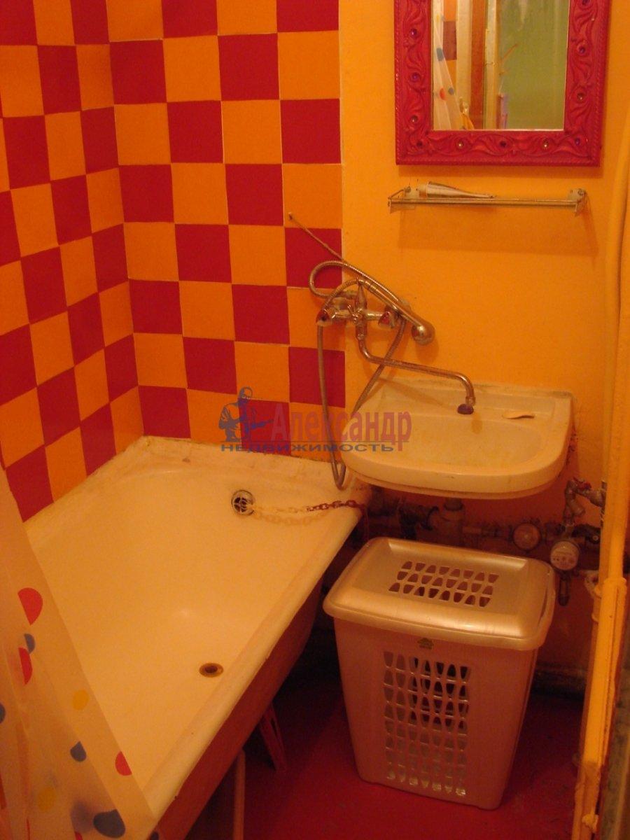 1-комнатная квартира (36м2) в аренду по адресу Благодатная ул., 20— фото 4 из 4