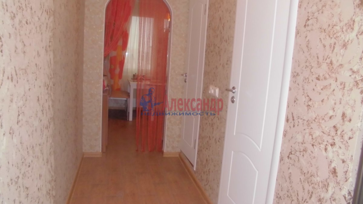 2-комнатная квартира (53м2) в аренду по адресу Ушинского ул., 21— фото 7 из 9