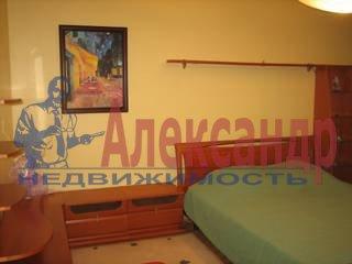 3-комнатная квартира (96м2) в аренду по адресу Дегтярная ул., 23/25— фото 2 из 6