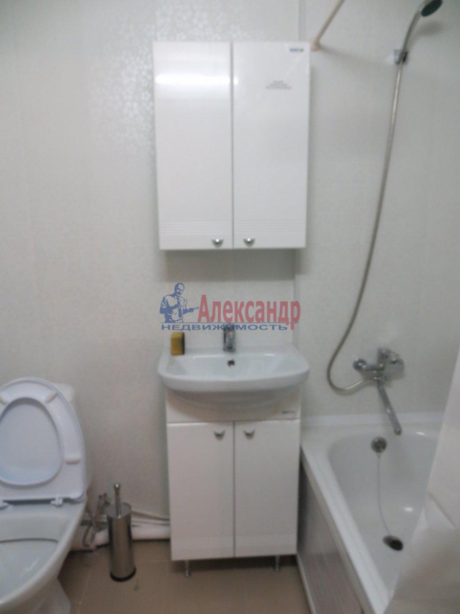 1-комнатная квартира (40м2) в аренду по адресу 6 Верхний пер., 14— фото 7 из 9