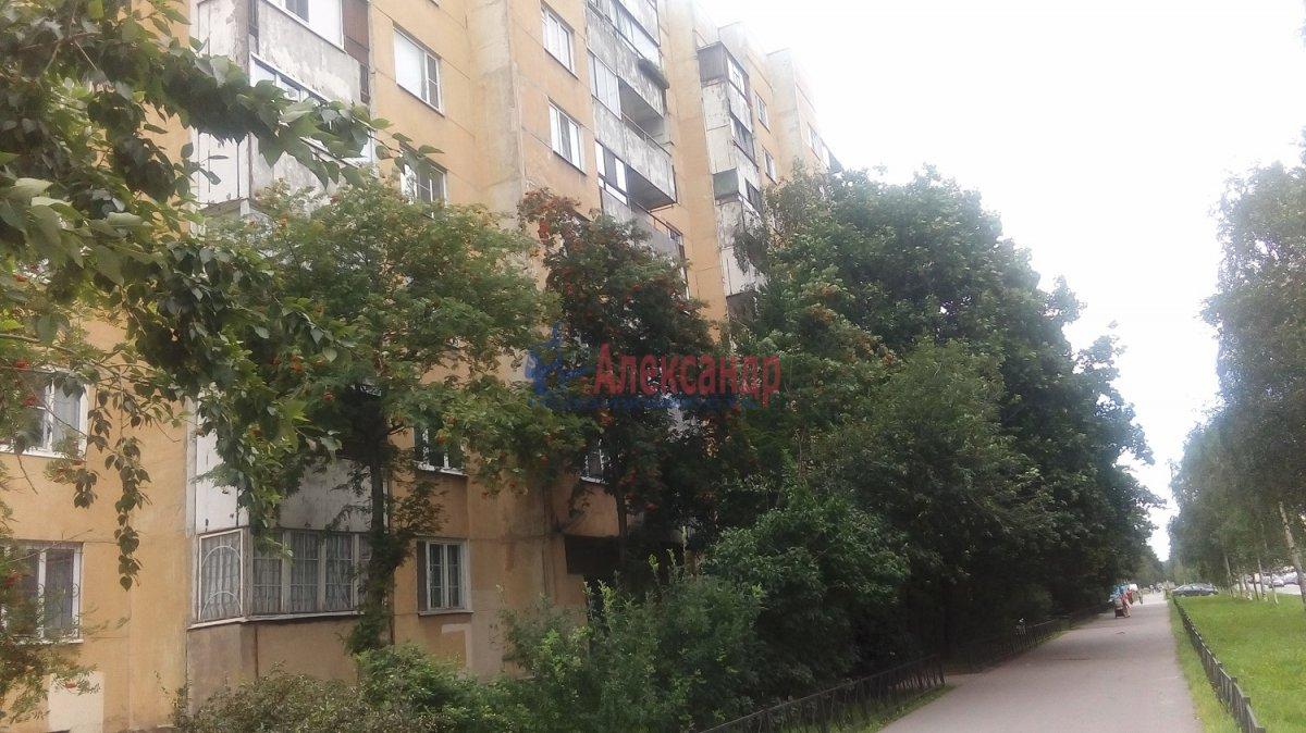 1-комнатная квартира (36м2) в аренду по адресу Ударников пр., 32— фото 7 из 7