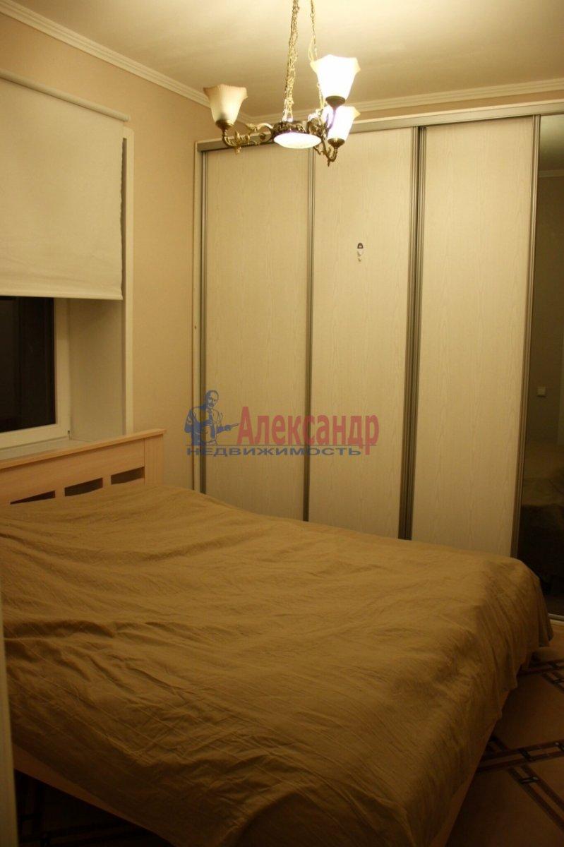 3-комнатная квартира (80м2) в аренду по адресу Беринга ул., 27— фото 3 из 4