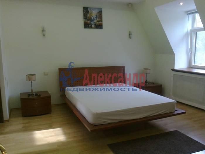 5-комнатная квартира (220м2) в аренду по адресу Крестовский пр., 4— фото 7 из 7
