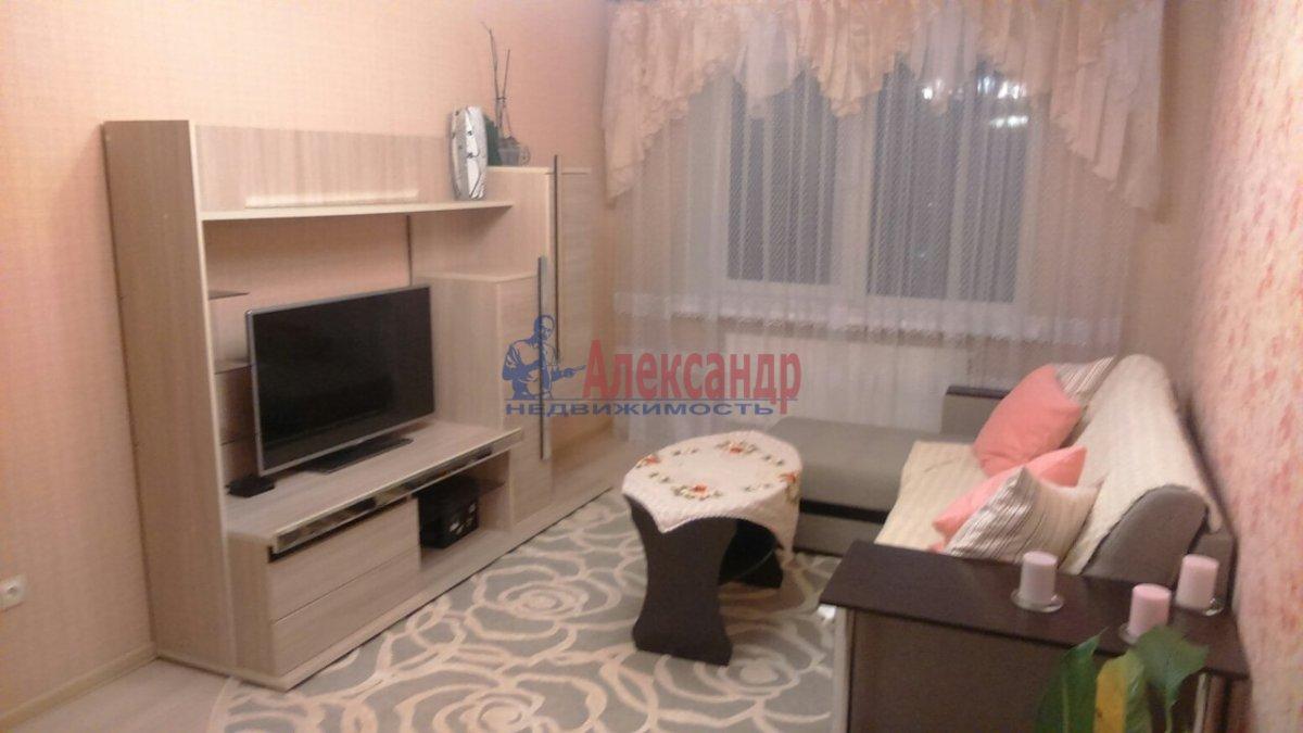 1-комнатная квартира (40м2) в аренду по адресу Варшавская ул., 9— фото 8 из 9