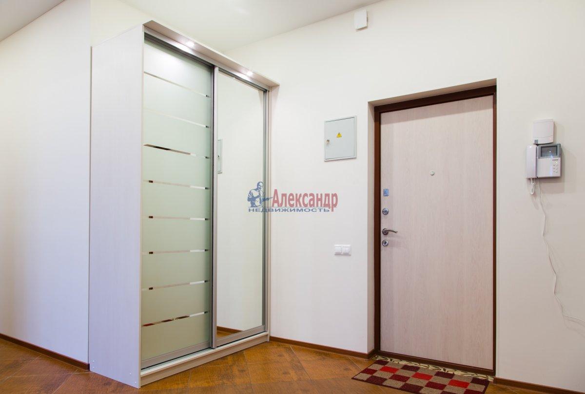 2-комнатная квартира (85м2) в аренду по адресу 26 линия В.О., 15— фото 5 из 16