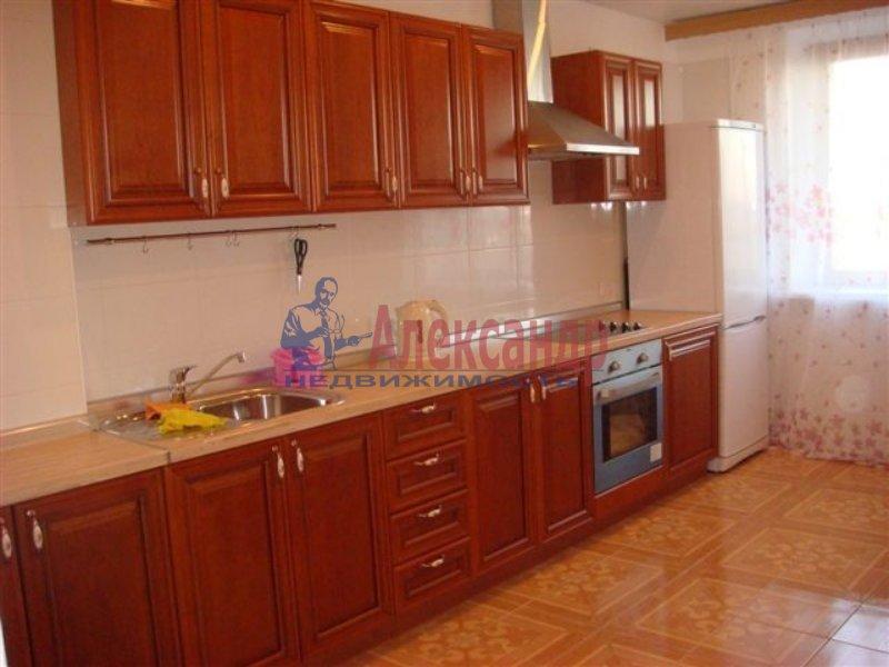 1-комнатная квартира (33м2) в аренду по адресу Турбинная ул., 35— фото 1 из 3
