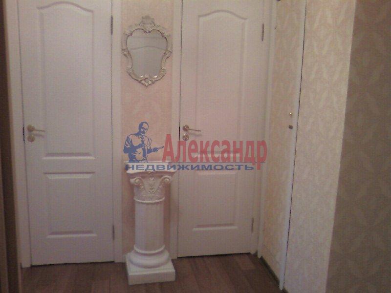 2-комнатная квартира (67м2) в аренду по адресу Миргородская ул., 12— фото 4 из 4