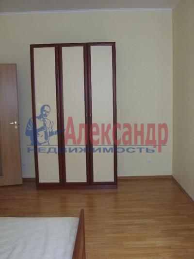 1-комнатная квартира (51м2) в аренду по адресу Альпийский пер., 33— фото 7 из 8