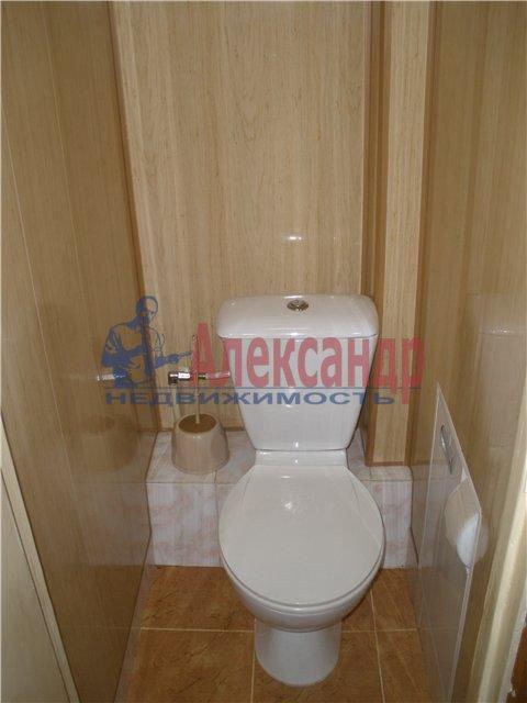 1-комнатная квартира (40м2) в аренду по адресу Варшавская ул., 21— фото 3 из 3