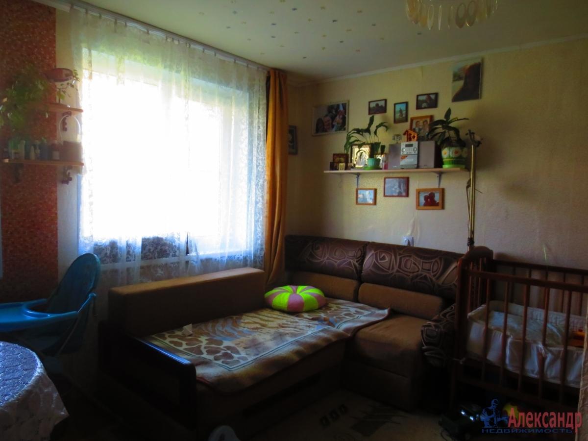 1-комнатная квартира (35м2) в аренду по адресу Бабушкина ул., 88— фото 1 из 2