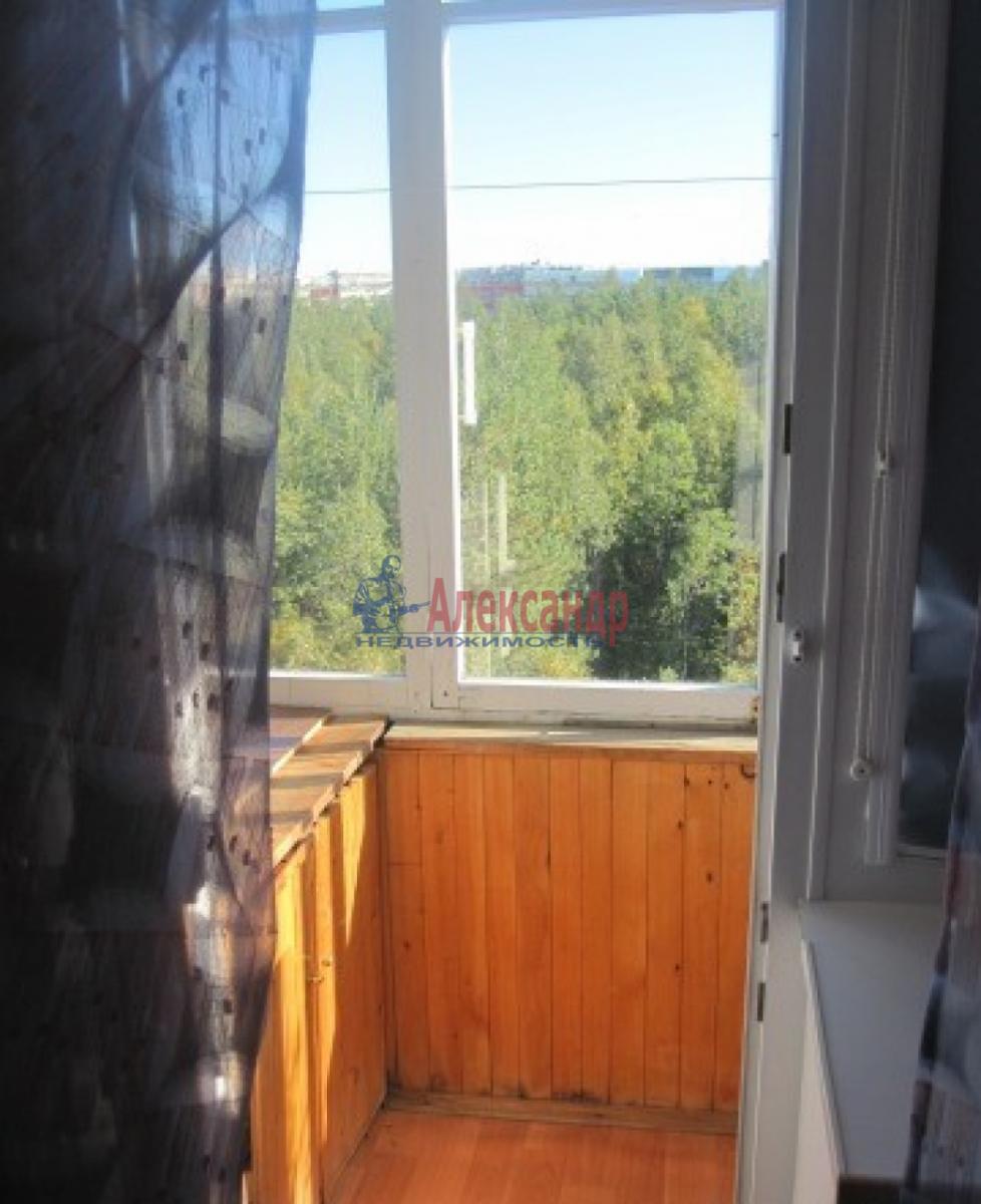 1-комнатная квартира (38м2) в аренду по адресу Ленинский пр., 137— фото 6 из 7