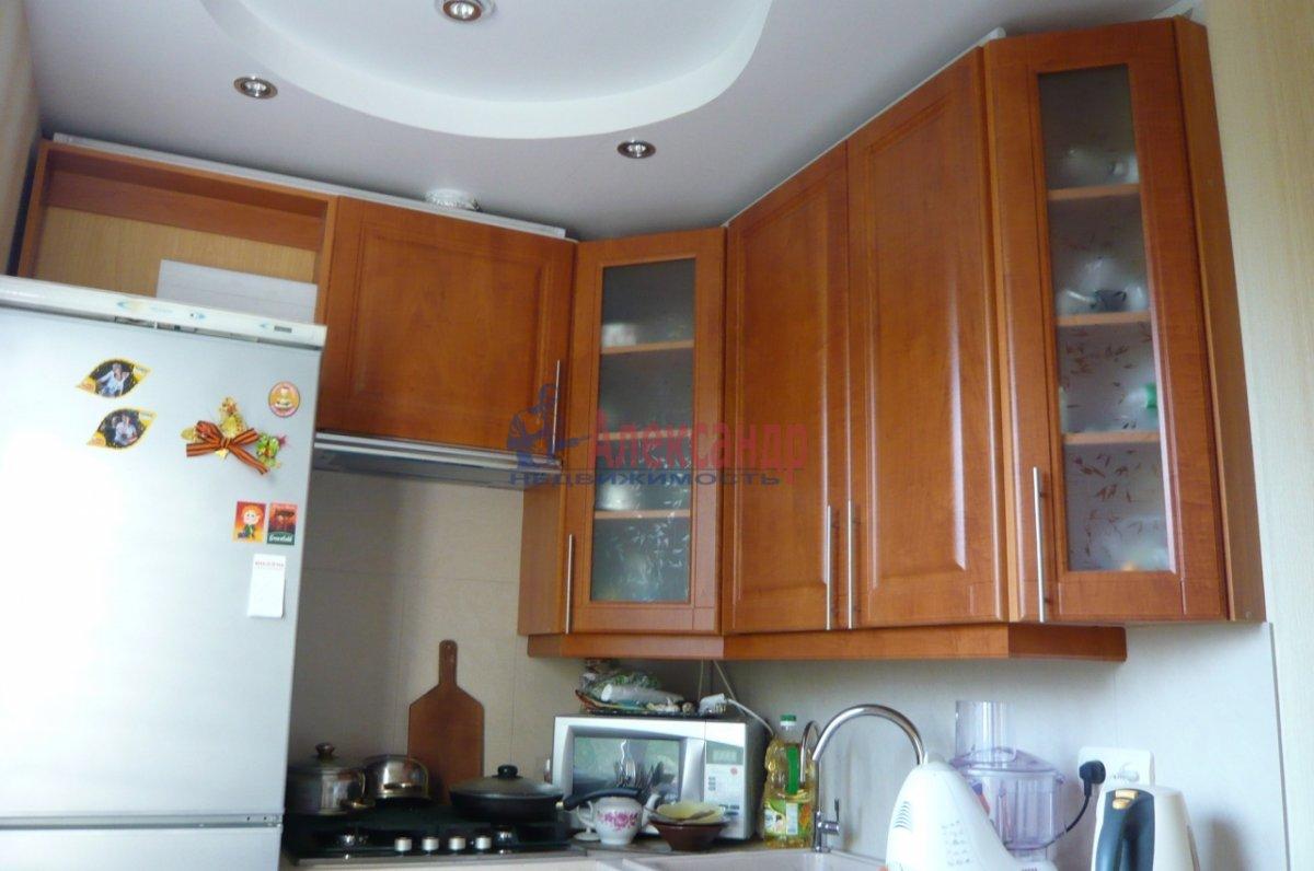 1-комнатная квартира (35м2) в аренду по адресу Декабристов ул., 57— фото 1 из 1