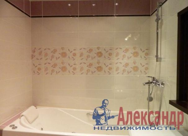 1-комнатная квартира (43м2) в аренду по адресу Бухарестская ул., 80— фото 3 из 3