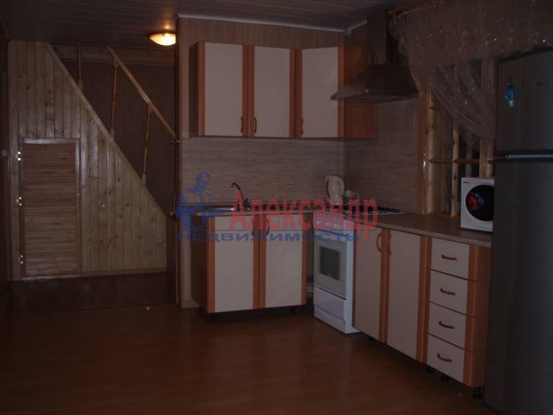 Дом (80м2) в аренду — фото 2 из 4