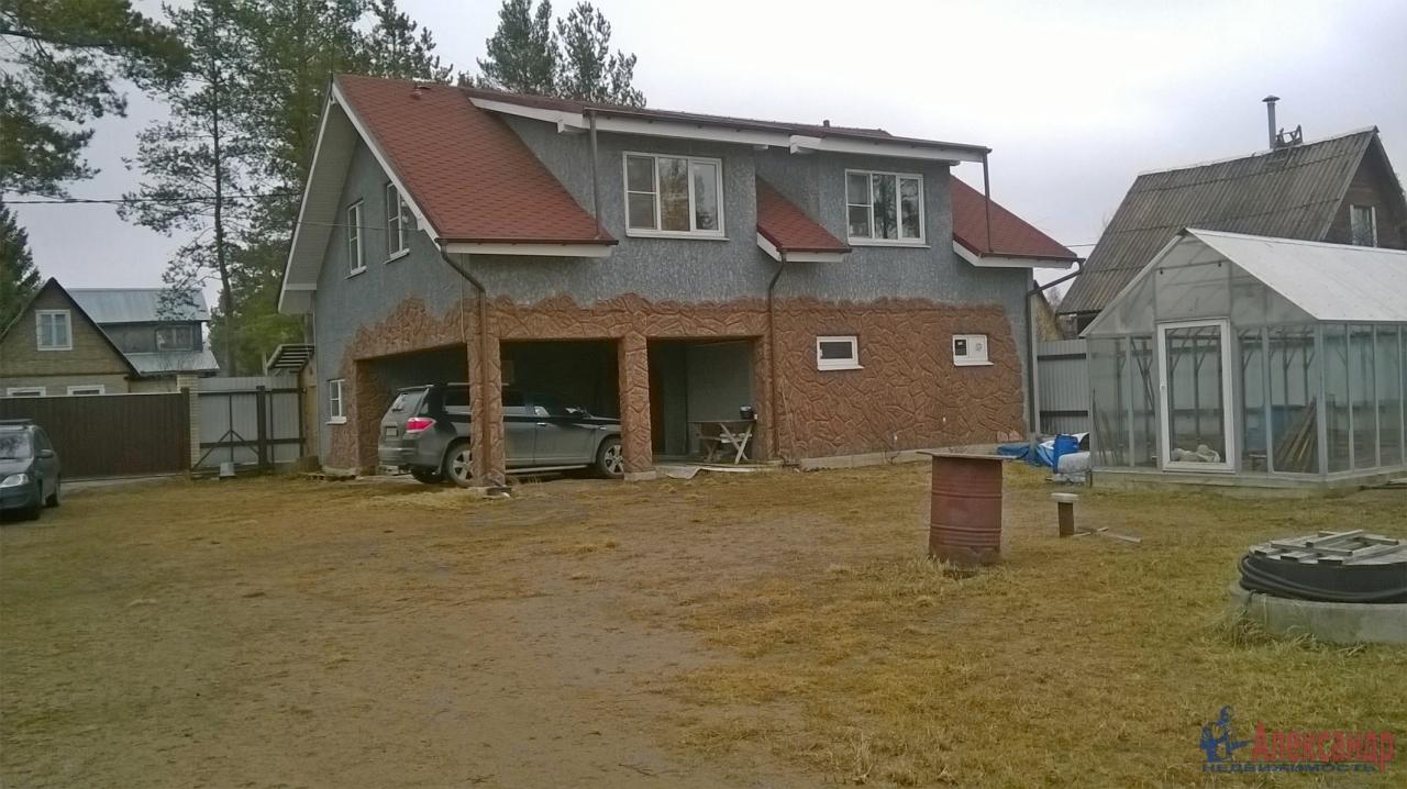Дом (100м2) в аренду — фото 11 из 11