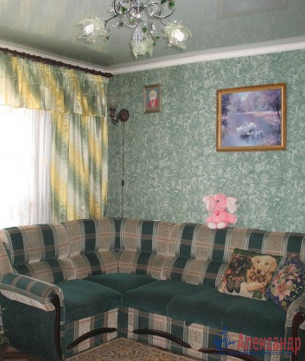 2-комнатная квартира (52м2) в аренду по адресу Гаккелевская ул., 26— фото 1 из 4