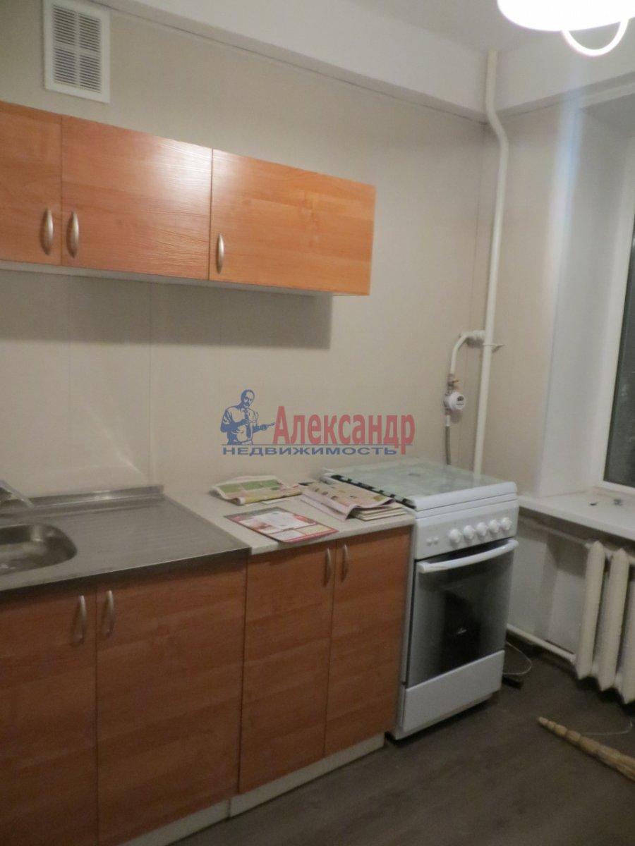 1-комнатная квартира (40м2) в аренду по адресу 6 Верхний пер., 14— фото 8 из 9