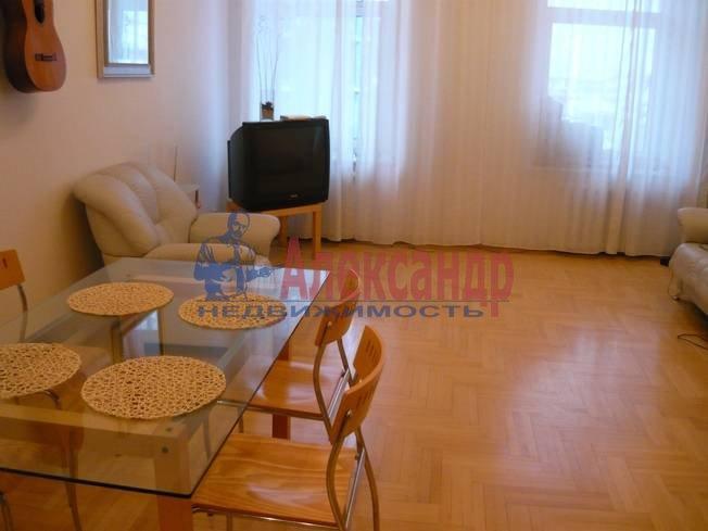 2-комнатная квартира (57м2) в аренду по адресу Садовая ул., 32— фото 2 из 12