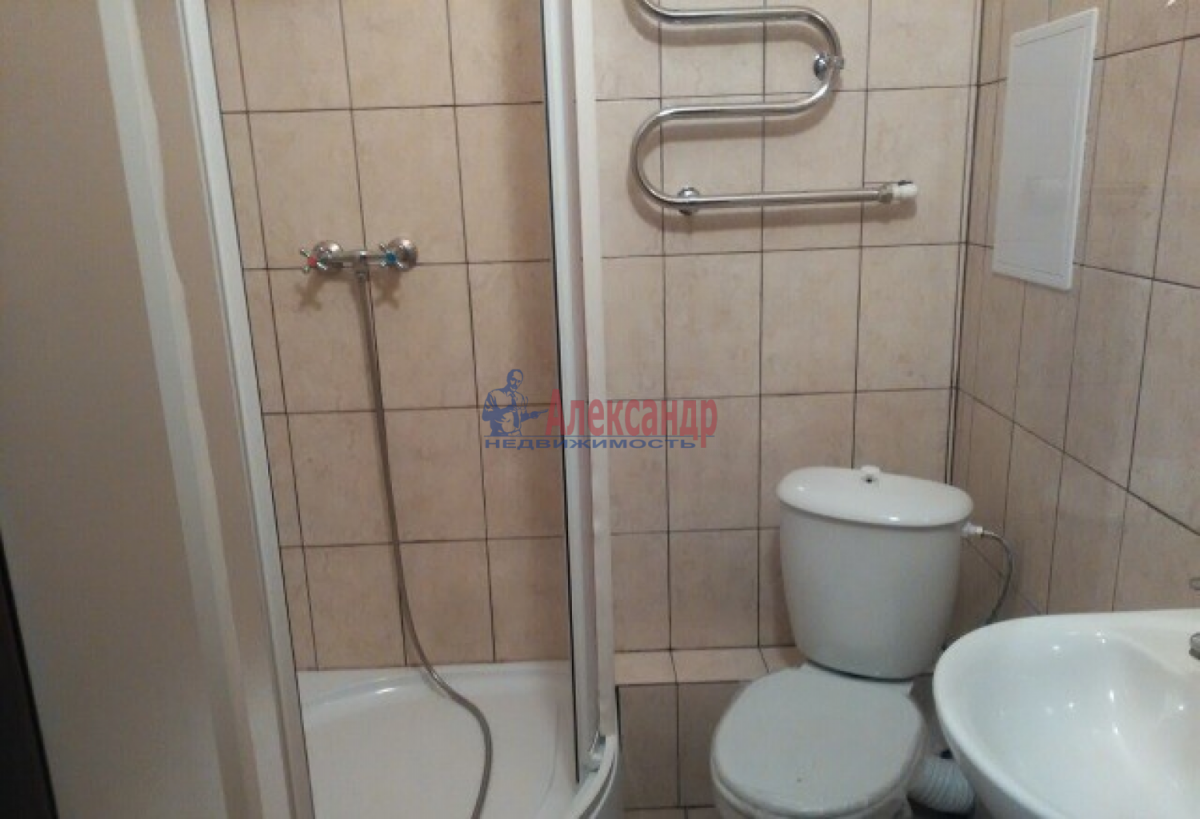 1-комнатная квартира (37м2) в аренду по адресу Ленская ул., 19— фото 6 из 8
