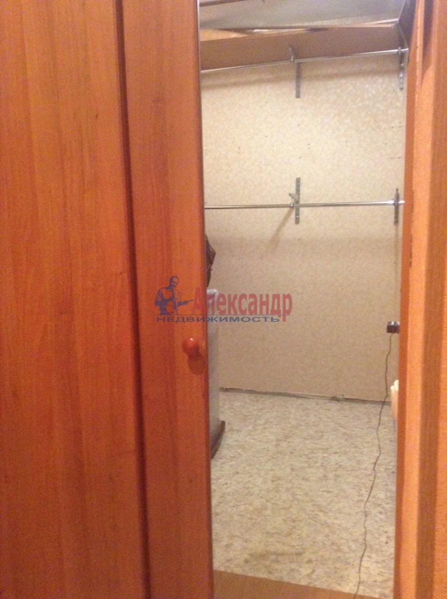 1-комнатная квартира (40м2) в аренду по адресу Пулковское шос., 13— фото 4 из 7
