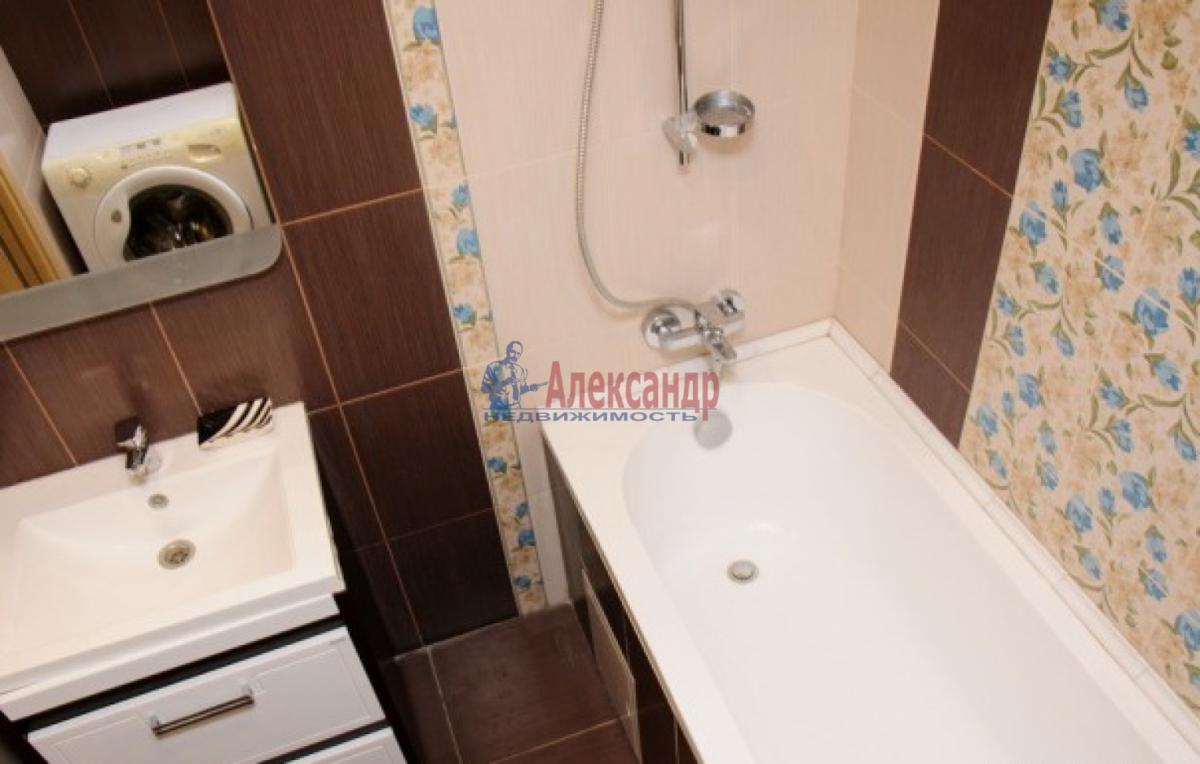 1-комнатная квартира (40м2) в аренду по адресу Энгельса пр., 132— фото 3 из 4