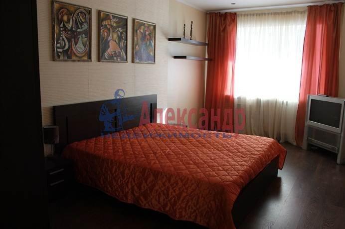 1-комнатная квартира (41м2) в аренду по адресу Выборгское шос., 27— фото 2 из 9