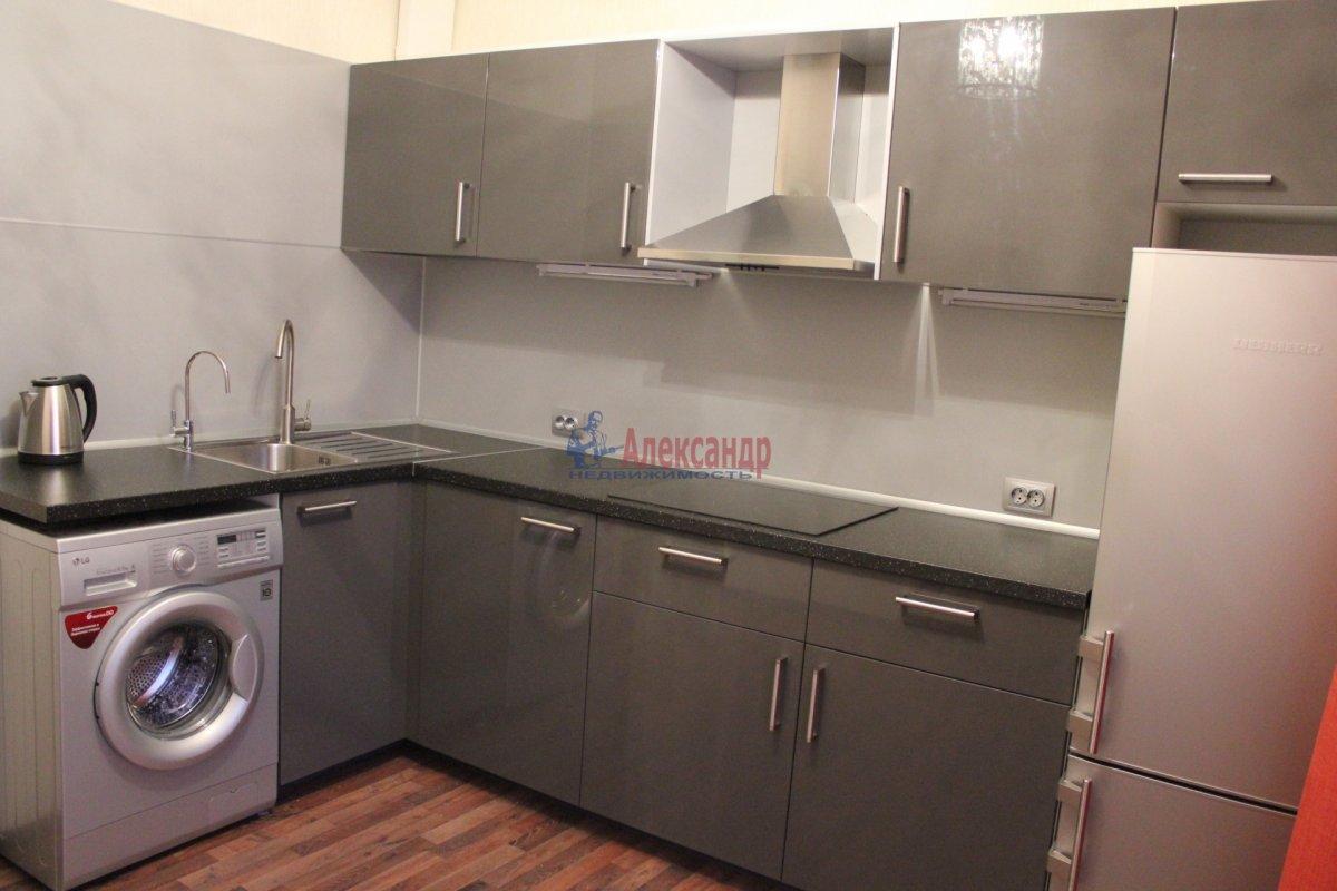 2-комнатная квартира (54м2) в аренду по адресу Пулковское шос., 20— фото 2 из 7