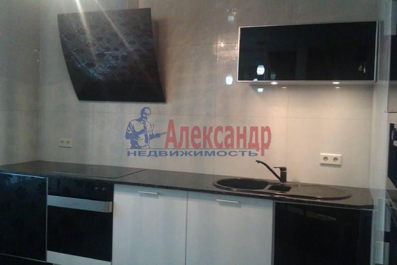 1-комнатная квартира (50м2) в аренду по адресу Загородный пр., 39— фото 5 из 8