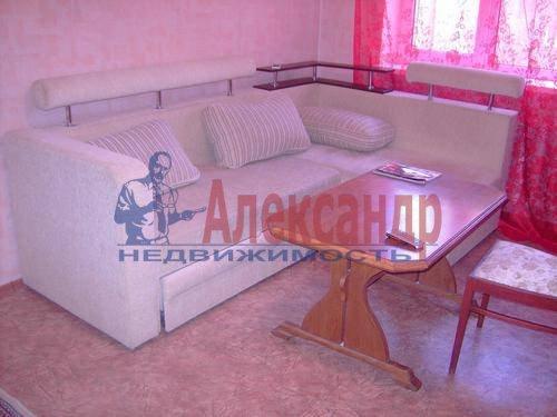 1-комнатная квартира (40м2) в аренду по адресу Королева пр., 63— фото 6 из 6
