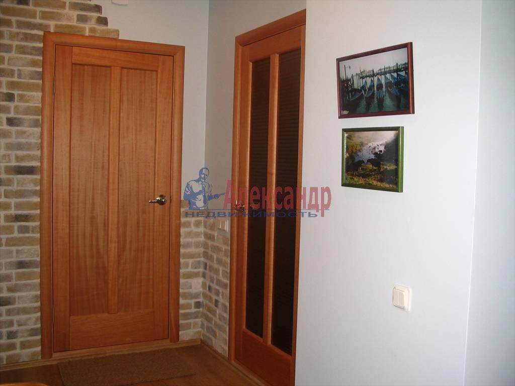 1-комнатная квартира (48м2) в аренду по адресу Пушкинская ул., 4— фото 7 из 8