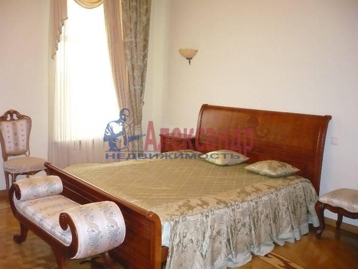 6-комнатная квартира (260м2) в аренду по адресу Итальянская ул.— фото 1 из 5