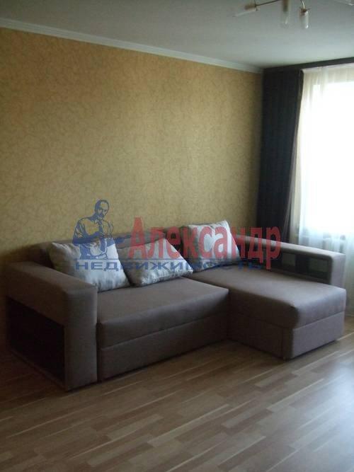 3-комнатная квартира (80м2) в аренду по адресу Просвещения просп., 84— фото 1 из 6