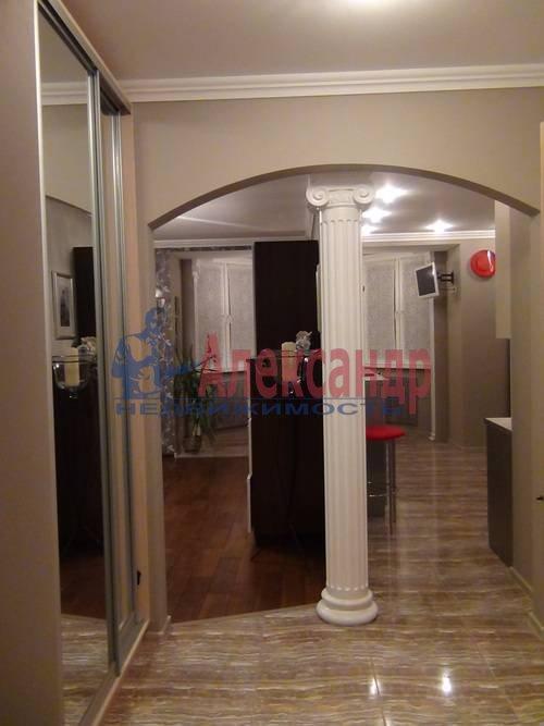 1-комнатная квартира (47м2) в аренду по адресу Энгельса пр., 93— фото 8 из 10