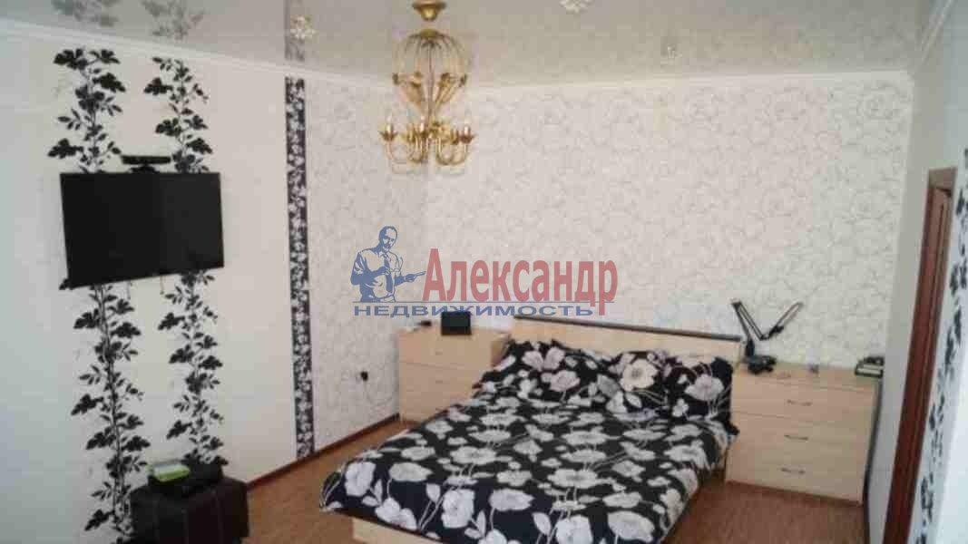 1-комнатная квартира (35м2) в аренду по адресу Ефимова ул., 5— фото 2 из 3