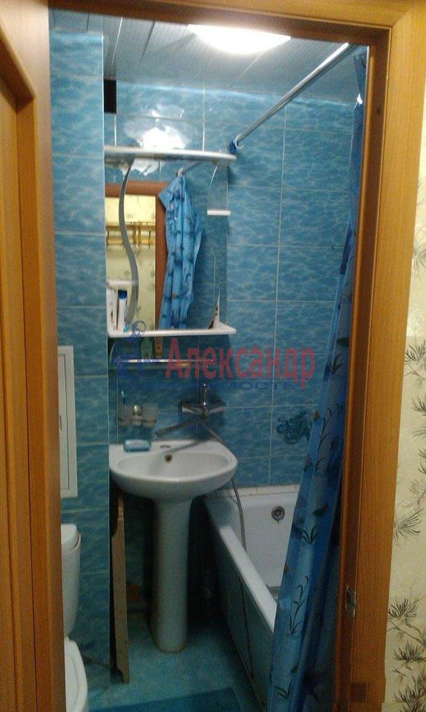 1-комнатная квартира (39м2) в аренду по адресу Новоизмайловский просп., 44— фото 4 из 4