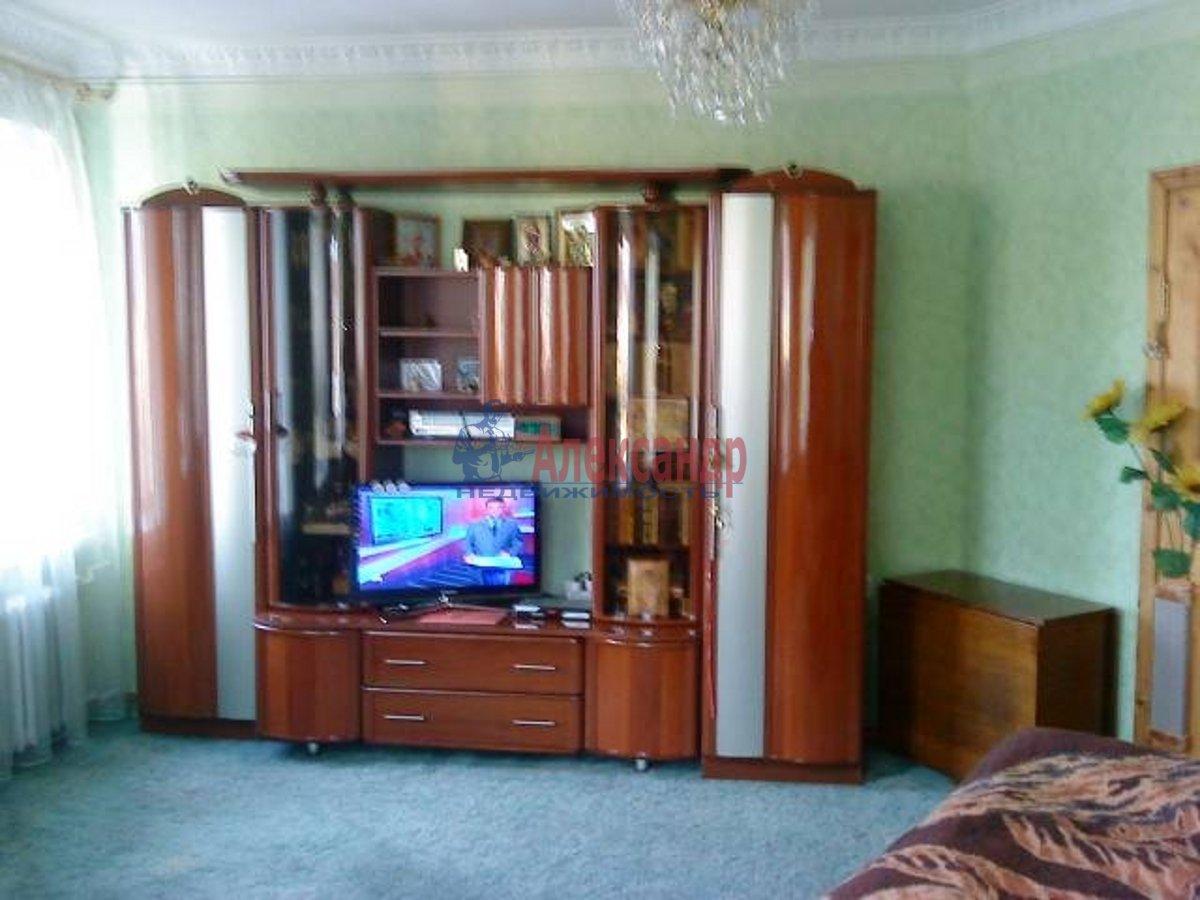 1-комнатная квартира (40м2) в аренду по адресу Савушкина ул., 140— фото 1 из 3