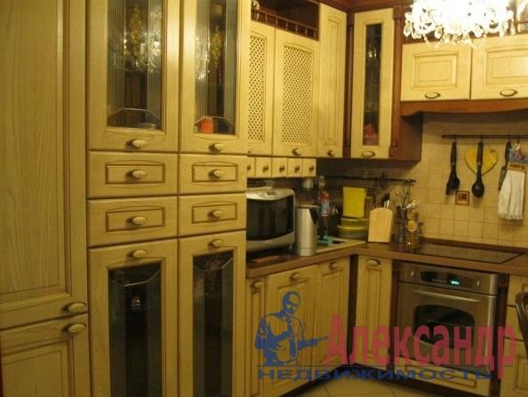 3-комнатная квартира (96м2) в аренду по адресу Шкиперский проток, 20— фото 3 из 3