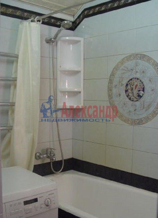 3-комнатная квартира (70м2) в аренду по адресу Испытателей пр., 31— фото 6 из 6
