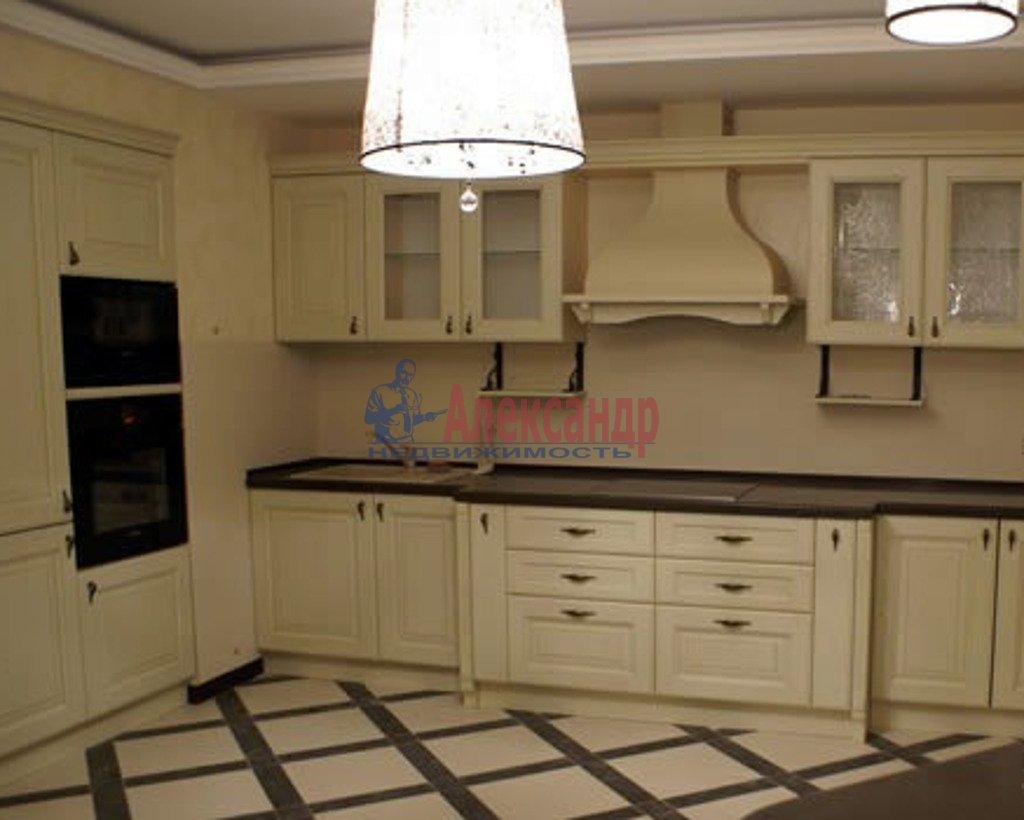 1-комнатная квартира (49м2) в аренду по адресу Полтавский пр-зд., 2— фото 2 из 3