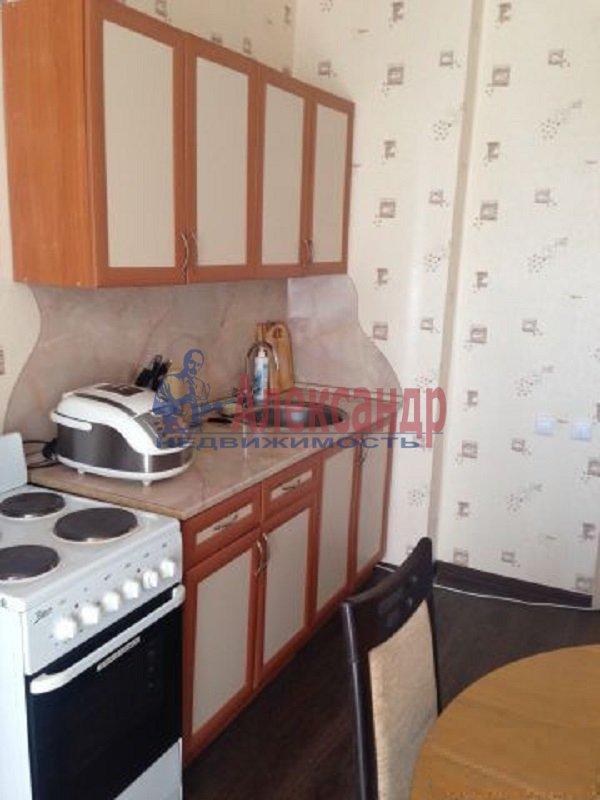 1-комнатная квартира (42м2) в аренду по адресу Звенигородская ул., 7— фото 3 из 4