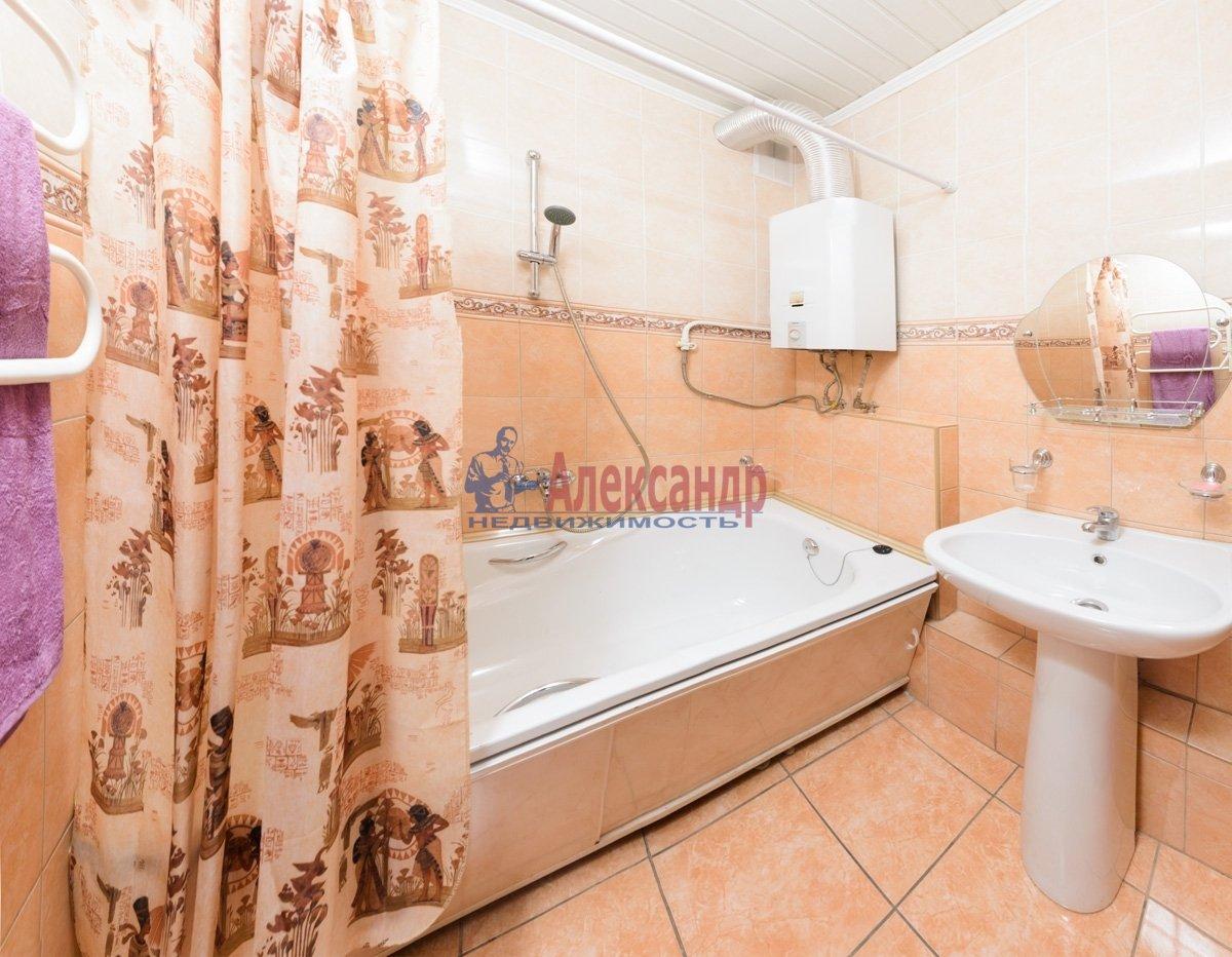 3-комнатная квартира (120м2) в аренду по адресу Правды ул., 5— фото 3 из 12