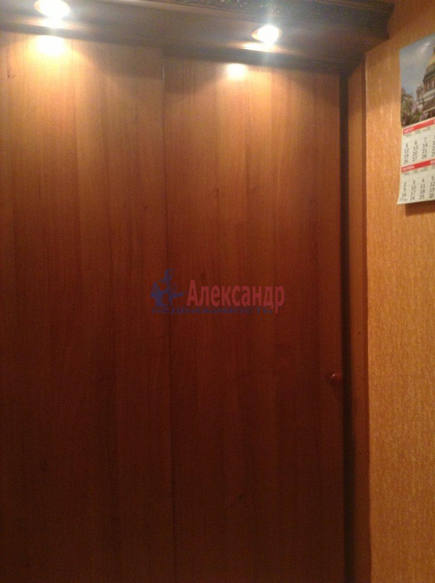 1-комнатная квартира (40м2) в аренду по адресу Пулковское шос., 13— фото 5 из 7