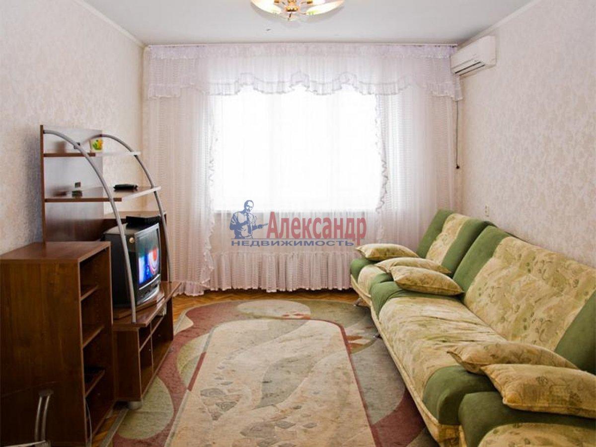 1-комнатная квартира (45м2) в аренду по адресу Парголово пос., Валерия Гаврилина ул., 3— фото 1 из 1