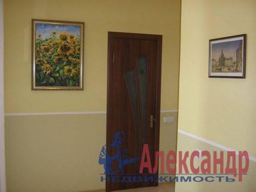 2-комнатная квартира (70м2) в аренду по адресу Севастьянова ул., 14— фото 10 из 11
