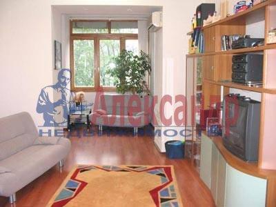 3-комнатная квартира (110м2) в аренду по адресу Науки пр., 17— фото 10 из 11