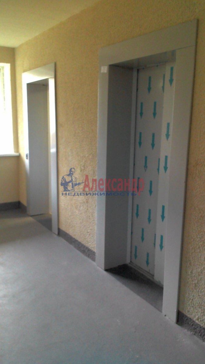 1-комнатная квартира (38м2) в аренду по адресу Парголово пос., Федора Абрамова ул., 19— фото 16 из 21
