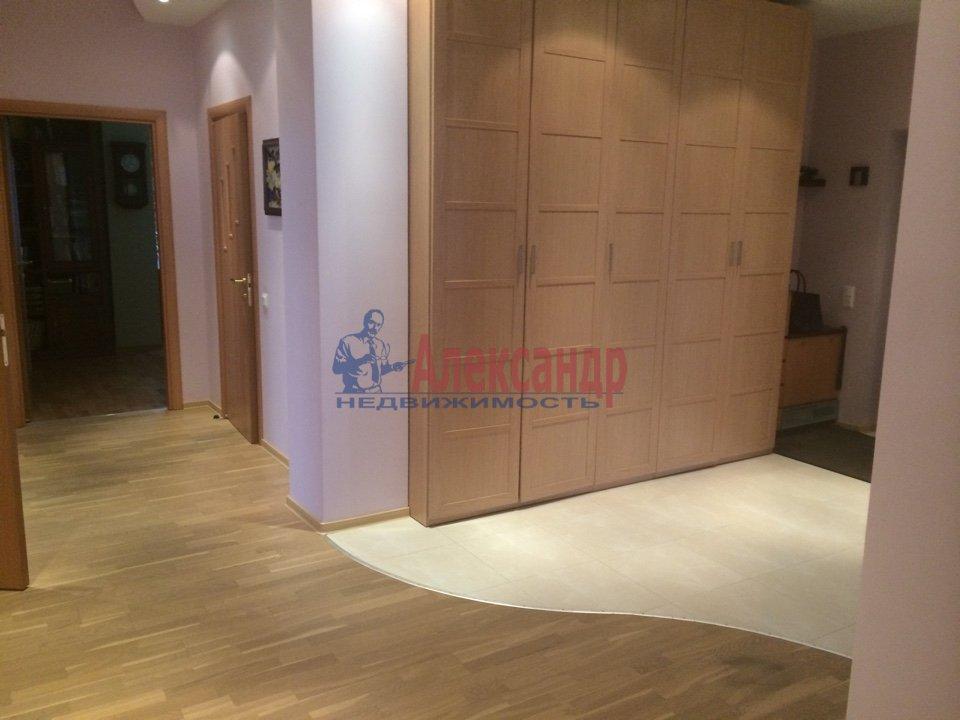 4-комнатная квартира (200м2) в аренду по адресу Куйбышева ул., 26— фото 8 из 16