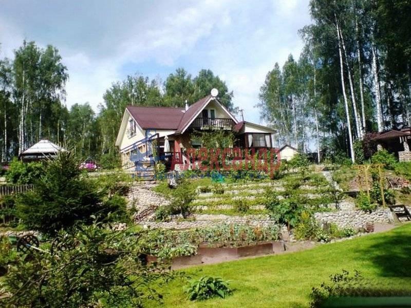 Дом (120м2) в аренду — фото 2 из 5