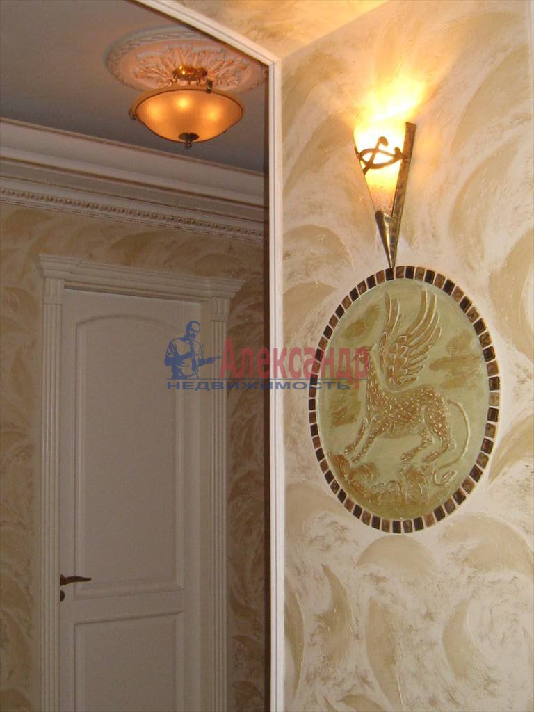 5-комнатная квартира (240м2) в аренду по адресу Манежный пер., 6— фото 14 из 16