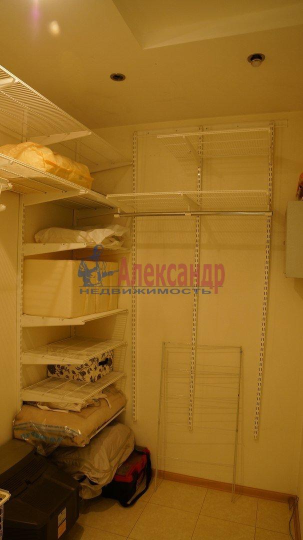 1-комнатная квартира (45м2) в аренду по адресу Энгельса пр., 134— фото 7 из 7